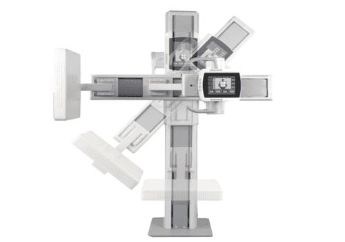 Рентгенівська система 6600 Mini