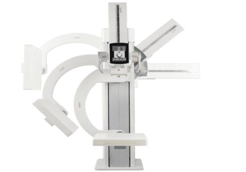 Флюроскопічна система 6100