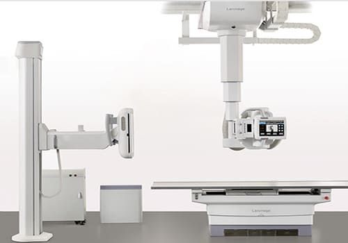 Рентгенівська система 7000A