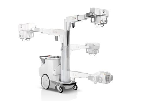 Мобільна рентгенівська система 6000B