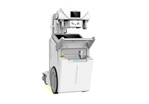 Мобільна рентгенівська система 7200