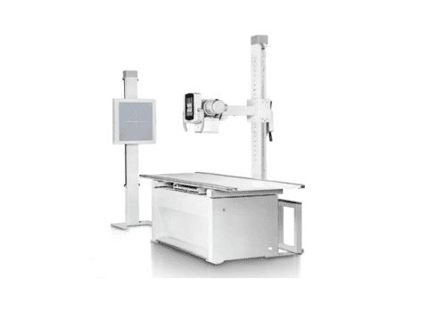 Рентгенівська система 6600