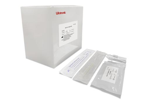 Експрес-тест на антигени (коронавірус) Lifotronic