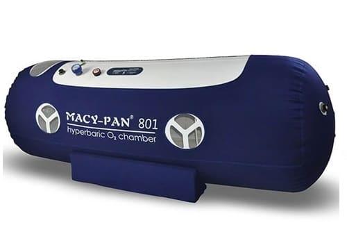 Барокамера Macy-Pan ST801