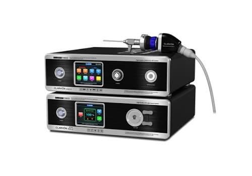 Ендоскопічна система 3FHD-C3/L3