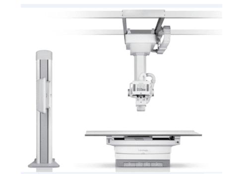 Рентгенівська система 7000F